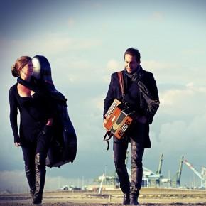Didier Laloy & Kathy Adam