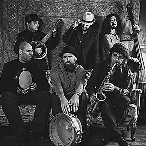 Harrycane Orchestra